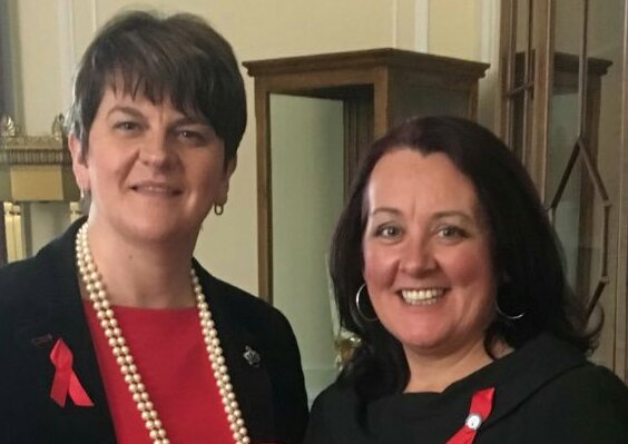 DUP continues its downgrade by co-sponsoring drag queen event