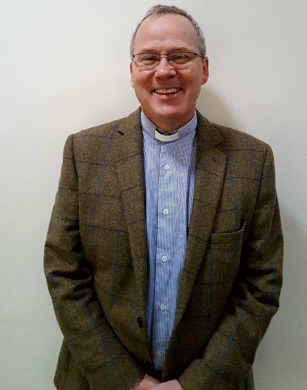 Hardening your neck and continuing fellowship with Rome – Ballymoney Church of Ireland