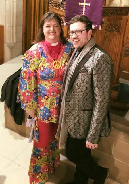 Belfast Church of Ireland hosts ABBA tributeconcert