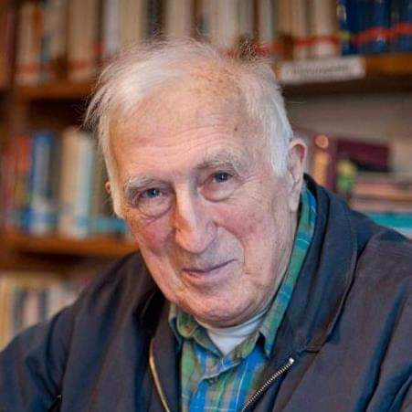 Presbyterian Herald devotes issue to Romanist 'saint', Jean Vanier
