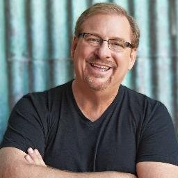 Newtownbreda Baptist endorses US heretic Rick Warren