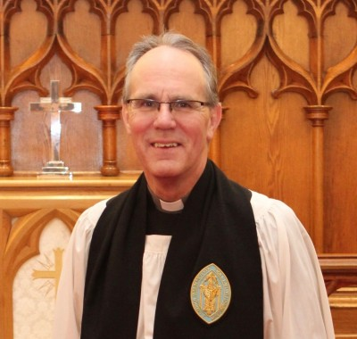 Church of Ireland canon preaches at Roman CatholicNovena