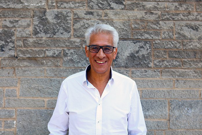 Rainbow a sign of God's inclusion of the LGBT movement – Baptist pastor Steve Chalke